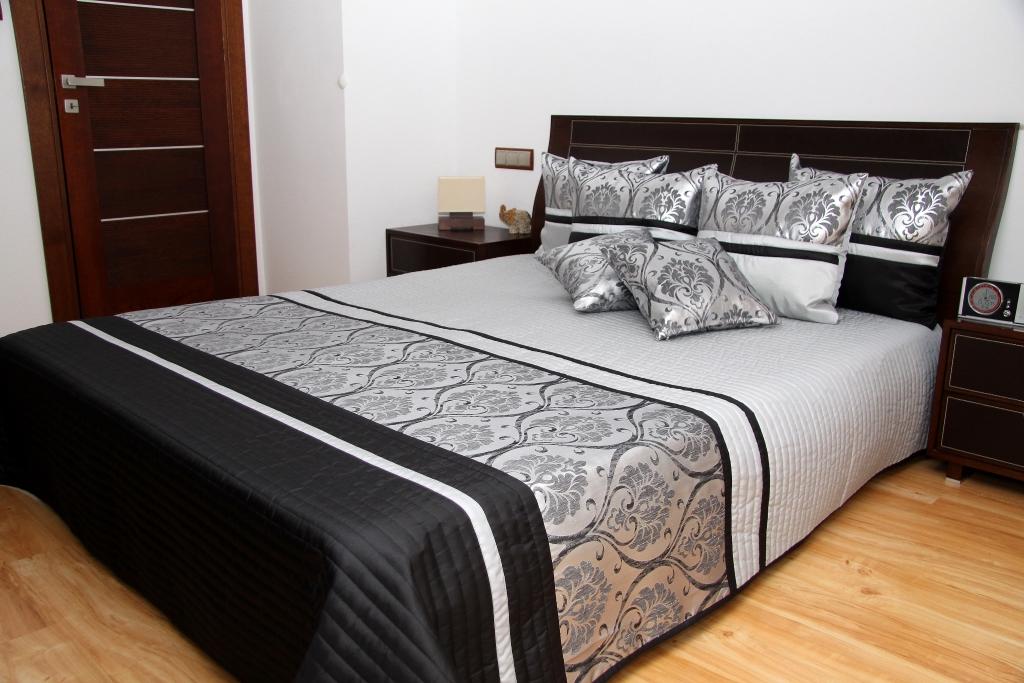Narzuta Na łóżko Pikowana Mariall Nm29 T
